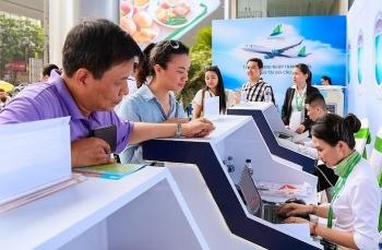 Sức hút đặc biệt của vé Hạng thương gia với giá trải nghiệm tại Bamboo Airways Tower 265 Cầu Giấy