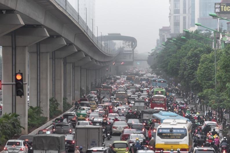 Đâu là tương lai của giao thông đô thị tại Việt Nam?