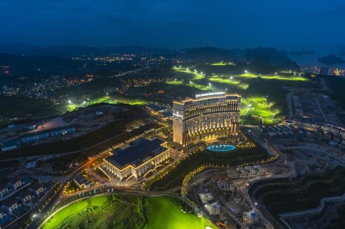 Nhà đầu tư BĐS giải thích5 lý do không thể bỏ qua thị trường Quảng Ninh trong năm nay