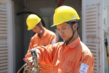 EVNNPC: Tình hình sản xuất kinh doanh tháng 5 năm 2019 và mục tiêu, nhiệm vụ công tác tháng 6/2019
