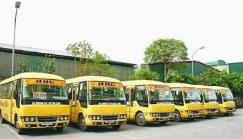 Thái Bình: Giá cước vận tải đường bộ tăng đột biến do xăng dầu tăng giá