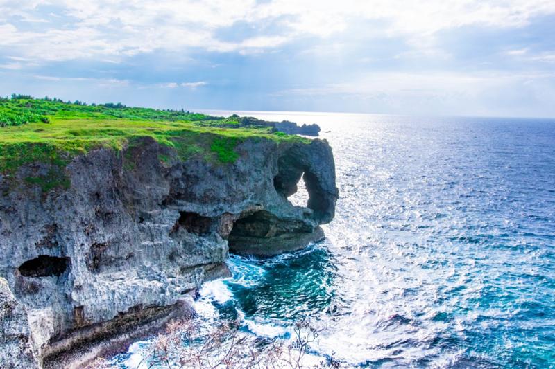 Hè đến rồi, xách ba lô lên khám phá ngay thiên đường Okinawa – Nhật Bản