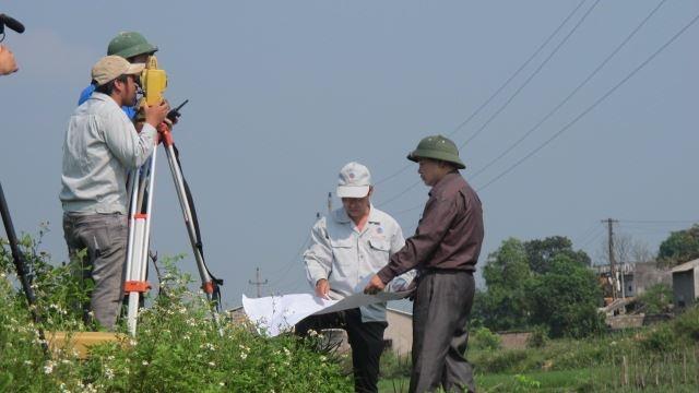 Thủ tướng chỉ thị kiểm kê đất đai, lập bản đồ hiện trạng sử dụng đất năm 2019