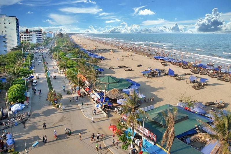 Vì sao Sầm Sơn được người Pháp gọi là điểm nghỉ dưỡng lý tưởng nhất Đông Dương?