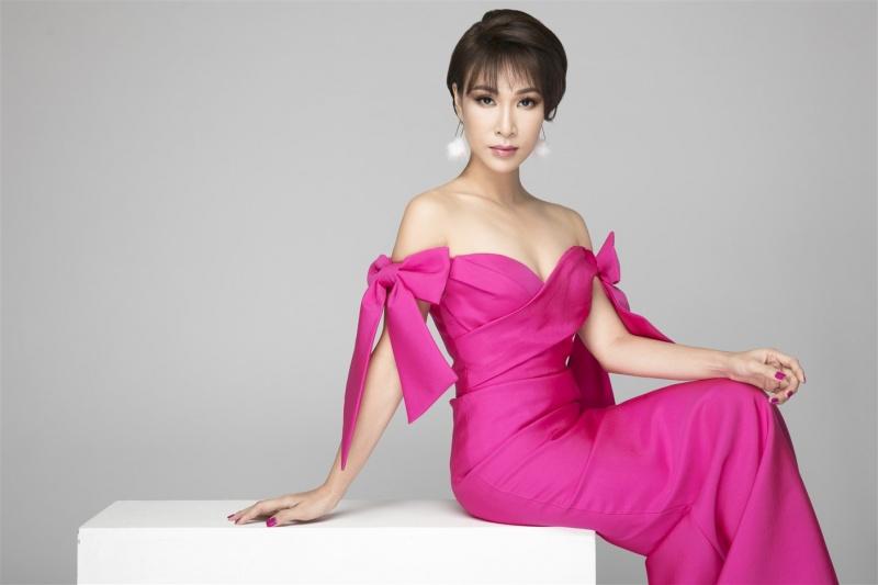 """Uyên Linh sẽ hát """"Rolling in the deep"""" tại DIFF 2019"""