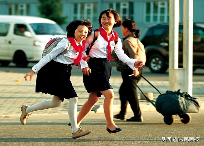 Một số hình ảnh về cuộc sống thường nhật ở Cộng hòa DCND Triều Tiên