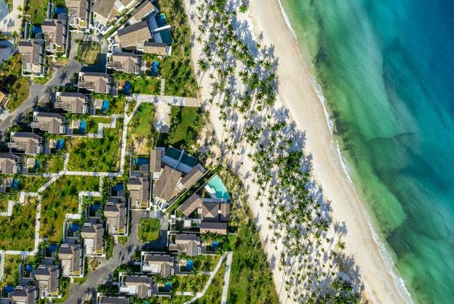 Sun Group khai trương khu nghỉ dưỡng phong cách làng biển tại Nam Phú Quốc