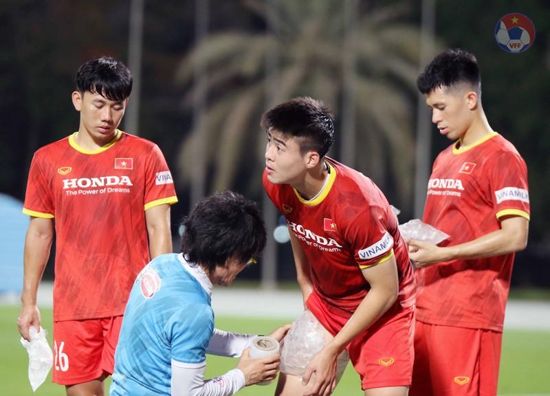 vinamilk dong hanh cung doi tuyen quoc gia tai vong loai world cup 2022