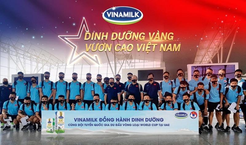 bi quyet dinh duong vang cho tran thang dam dau tien cua doi tuyen viet nam tai vong loai world cup 2022
