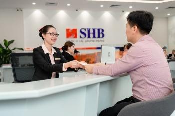 SHB tiếp tục được vinh danh là ngân hàng tài trợ thương mại tốt nhất Việt Nam