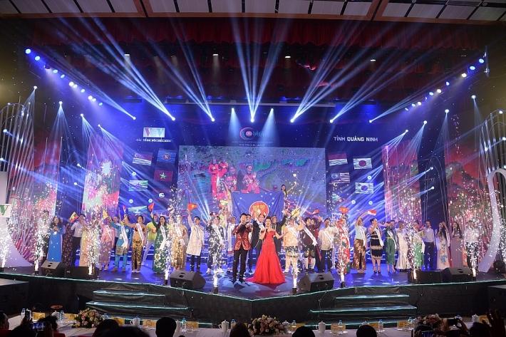 Tiếng hát ASEAN +3 2019: Kết nối sắc màu Châu Á