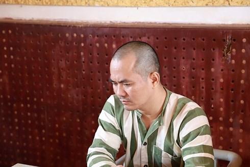 khoi to bat tam giam 30 doi tuong trong duong day san xuat xang gia trinh suong