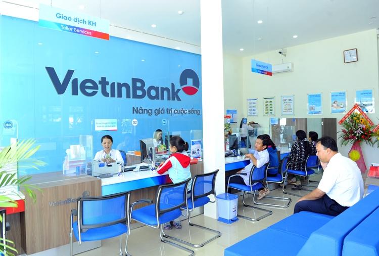 VietinBank đi đầu trong triển khai chính sách phát triển kinh tế - xã hội