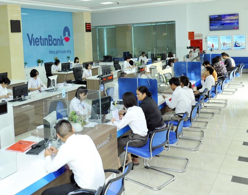 VietinBank giảm tiếp lãi suất từ 0,2-0,5%/năm các gói tín dụng ưu đãi