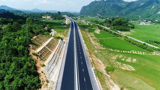 Cao tốc Bắc – Nam: Phải xem quản lý vận hành là một bộ phận không tách rời trong dự án giao thông