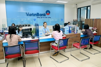 vietinbank thuc hien muc tieu kep trong hoat dong kinh doanh 6 thang dau nam 2020