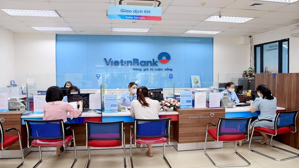 Quý II2020: VietinBank nâng cao chất lượng hoạt động, kết quả kinh doanh tích cực