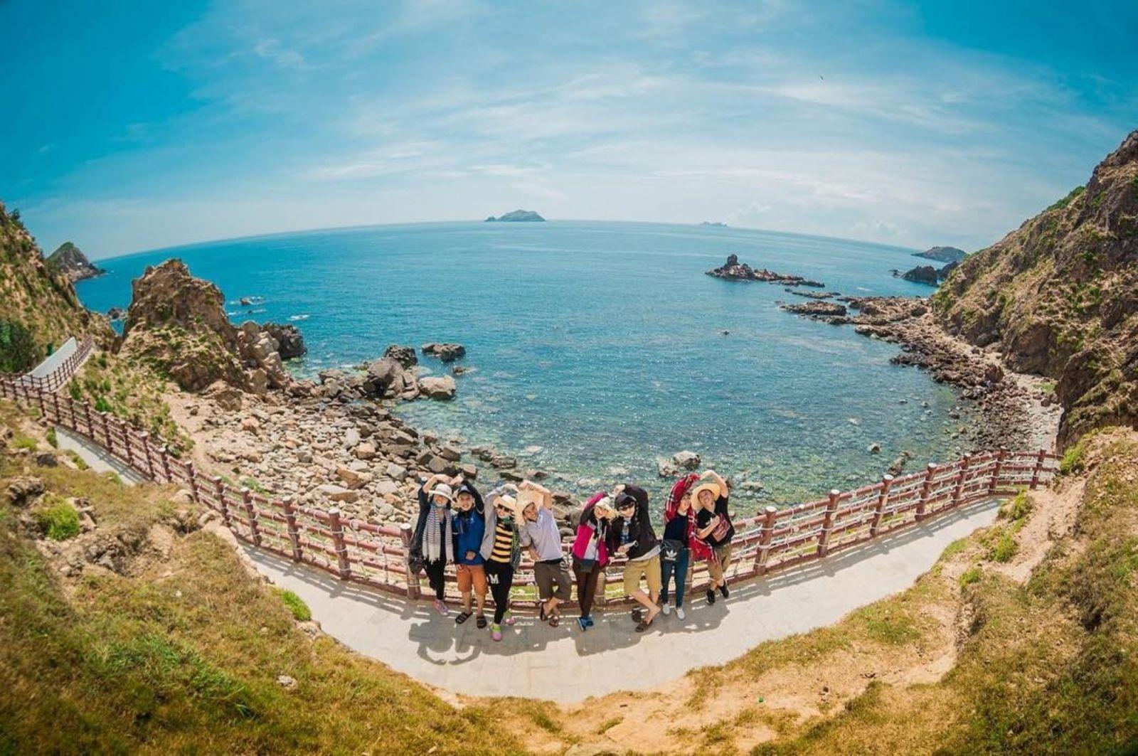 Quy Nhơn – điểm đến hàng đầu Đông Nam Á và tấm vé nghỉ dưỡng bốn mùa