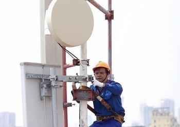Sở TT&TT Tp. Hồ Chí Minh đề xuất cho VNPT triển khai thử nghiệm 5G từ tháng 9