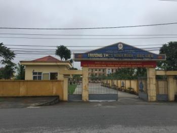 Phó hiệu trưởng THCS Ninh Bình - Bạc Liêu bị tố cáo ra cơ quan công an