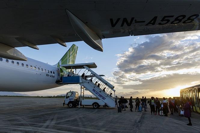 Bamboo Airways chào mừng kỉ niệm 1 năm ra mắt bằng chuỗi sự kiện lớn