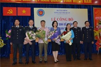 Phó cục trưởng Hải quan TP.HCM bị kỷ luật vì bằng thạc sĩ bất hợp pháp