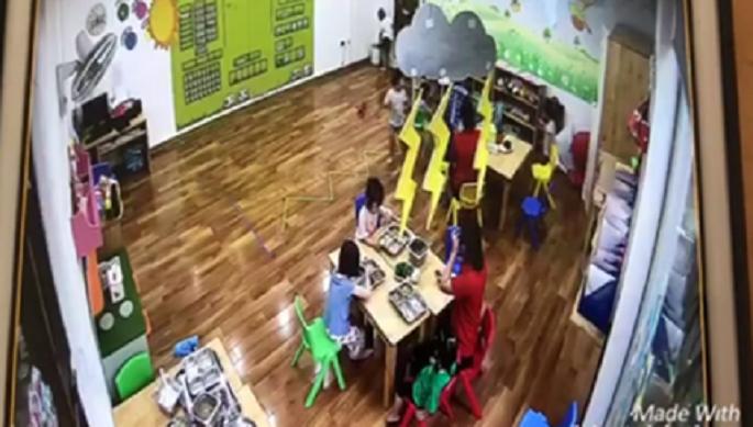 Nhốt trẻ vào tủ quần áo, 3 giáo viên mầm non Maple Bear bị sa thải