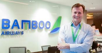 """Sếp ngoại của Bamboo Airways: Không tuyển phi công về để lấp đầy chỗ trống, mà phải tuyển """"đúng người"""""""