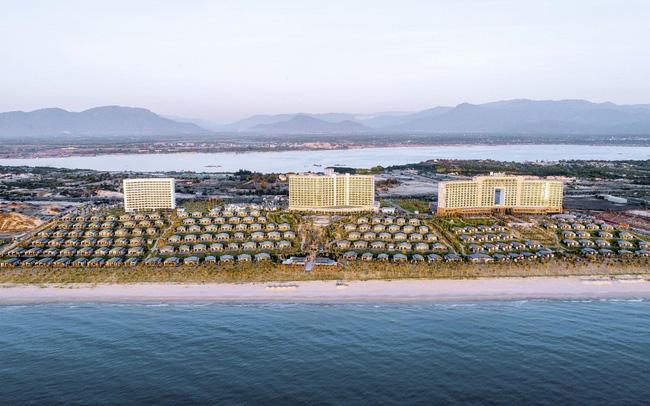 Bài toán khó về chất lượng lưu trú và lời giải từ BĐS nghỉ dưỡng Khánh Hòa