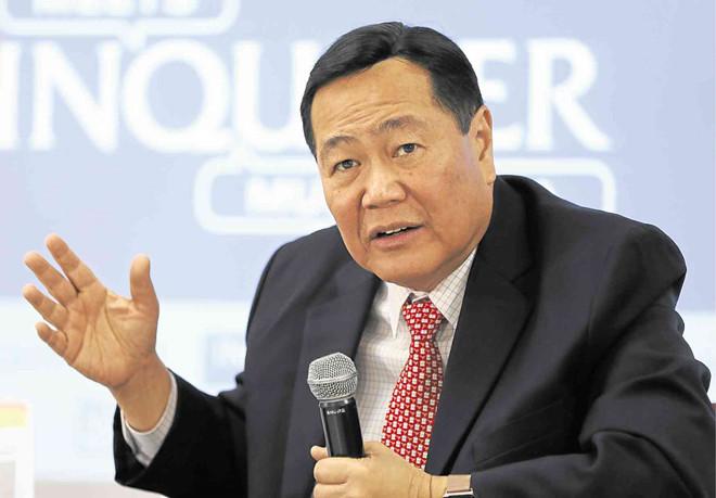 Phó chánh án Philippines: Trung Quốc đưa tin giả thế kỷ, lừa nhân loại về Biển Đông