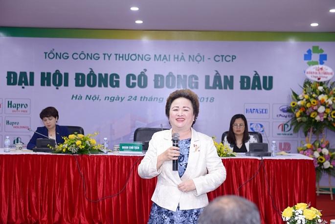 sieu thi hapromart thanh cong mo hinh home food chinh thuc di vao hoat dong