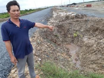 """Thu hồi đất dân """"giá bèo"""" giao doanh nghiệp kinh doanh, huyện Cần Giuộc bị khởi kiện ra Tòa"""
