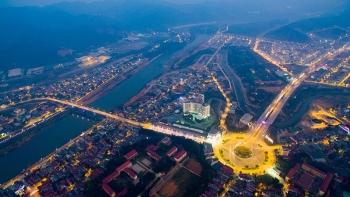 Vượt mức chỉ tiêu, Lào Cai tăng tốc ngoạn mục tiến lên đô thị loại I