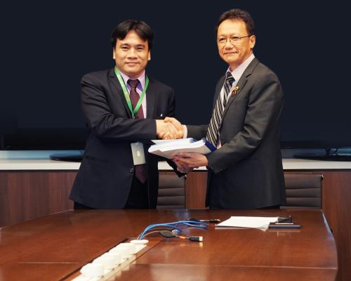 PV Drilling ký hợp đồng cung cấp giàn khoan tại Brunei