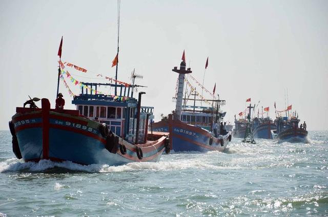 Đưa hành vi của Trung Quốctại vùng biển bãi Tư Chính ra trước Hội đồng bảo an Liên hợp quốc