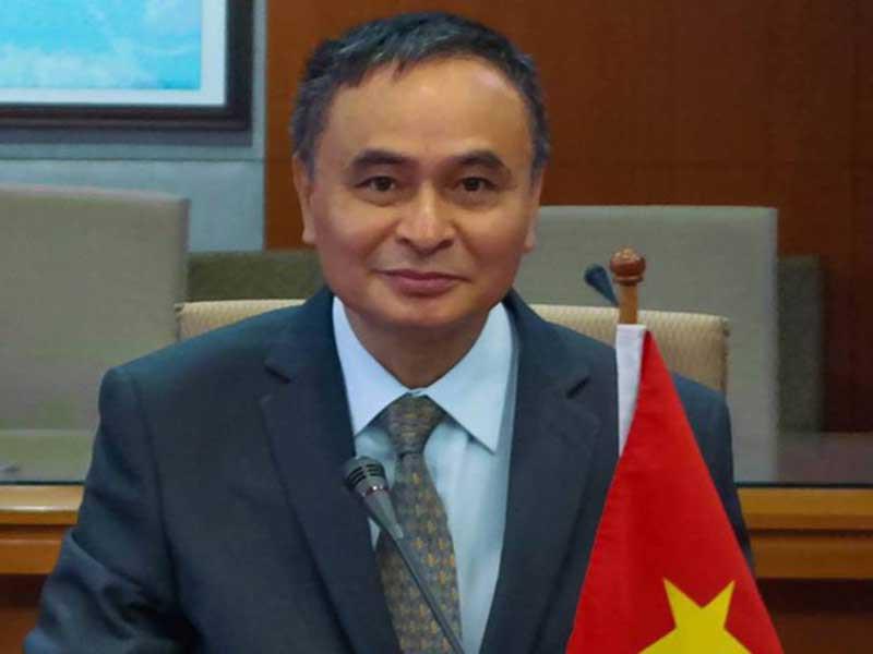 10 giải pháp cho Việt Nam từ vụ tàu Địa chất hải dương 8