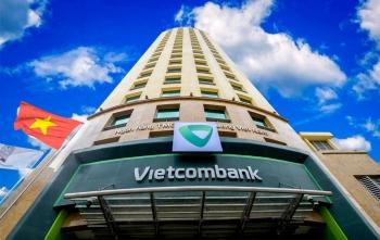 Vietcombank tiếp tục là ngân hàng nộp thuế thu nhập doanh nghiệp lớn nhất Việt Nam