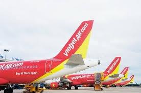 Ảnh hưởng của siêu bão Hagibis, Vietjet điều chỉnh lịch khai thác các chuyến bay đến và đi Nhật Bản