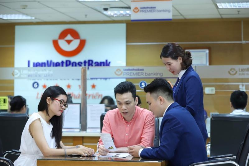 Kết thúc quý 3, LienVietPostBank hoàn thành 86% chỉ tiêu lợi nhuận năm 2019