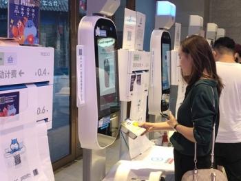 Vinamilk đưa sản phẩm vào siêu thị Hema của Alibaba tại Trung Quốc