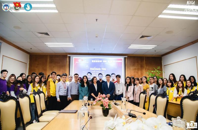 Bùng nổ sự trở lại của Ngày Hội Tuổi Trẻ - Neu Youth Festival 2020 Trường ĐH Kinh Tế Quốc Dân