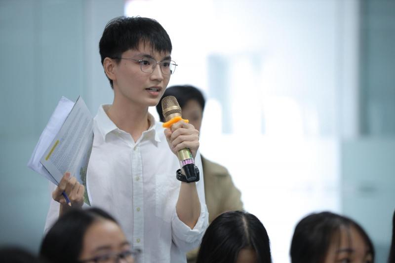 Thanh niên lên tiếng và hành động để giảm ô nhiễm rác thải nhựa
