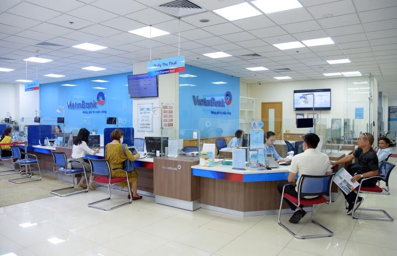 Kết quả đạt được trong 9 tháng của VietinBank nhờ chiến lược kinh doanh hiệu quả, hợp lý