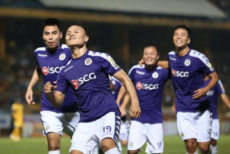 Đây là lý do Hà Nội FC thành công, trở thành niềm tự hào của Thủ đô