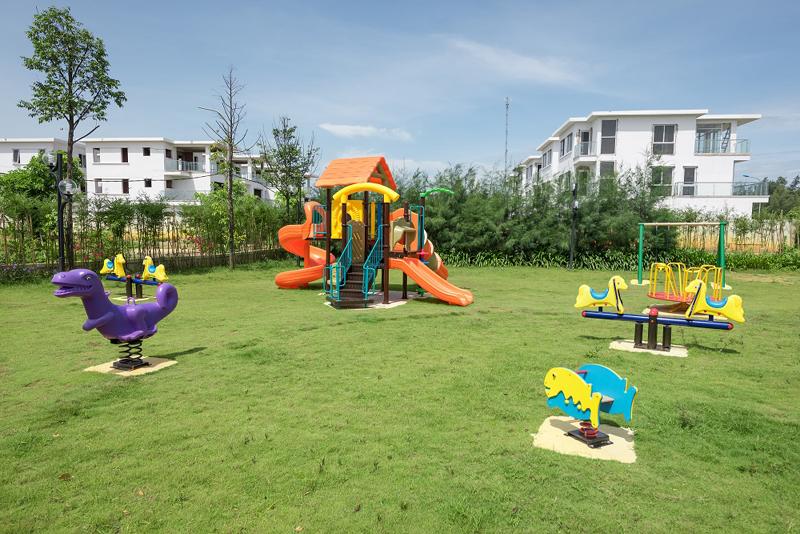 kham pha khu kids club thien duong tuoi tho tai he thong flc hotels resorts
