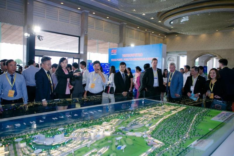 Bình Thuận: Nhiều ưu đãi chờ đón nhà đầu tư