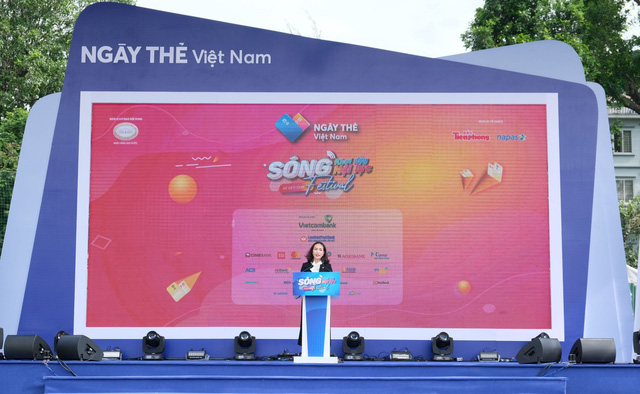 vietcombank dong hanh cung song festival chuoi hoat dong nam trong khuon kho ngay the viet nam 2020