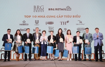 hoi nghi nha cung cap brg retail nam 2020 chia se co hoi dong hanh phat trien