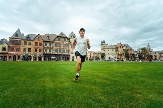 3000 runner san sang xuyen rung bang bien tai wow marathon vinpearl phu quoc 2020