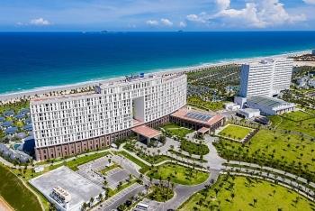 Eurowindow Holding khai trương 02 khu du lịch nghỉ dưỡng 5 sao tại Cam Ranh - Khánh Hòa